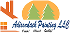 Painters Englewood Co Adirondack Painting Logo